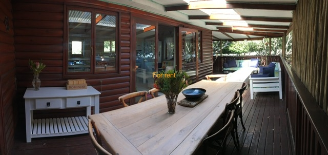 Lovely cottage situated 5min walk to Onrus beach